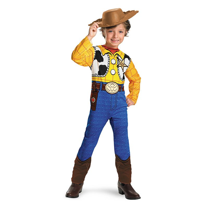 Disney / Pixar Toy Story Woody Costume - Kids