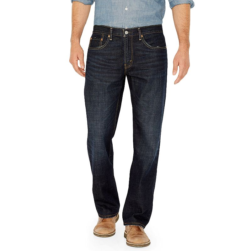 Men's Levi's 559 Relaxed Straight Fit Jeans