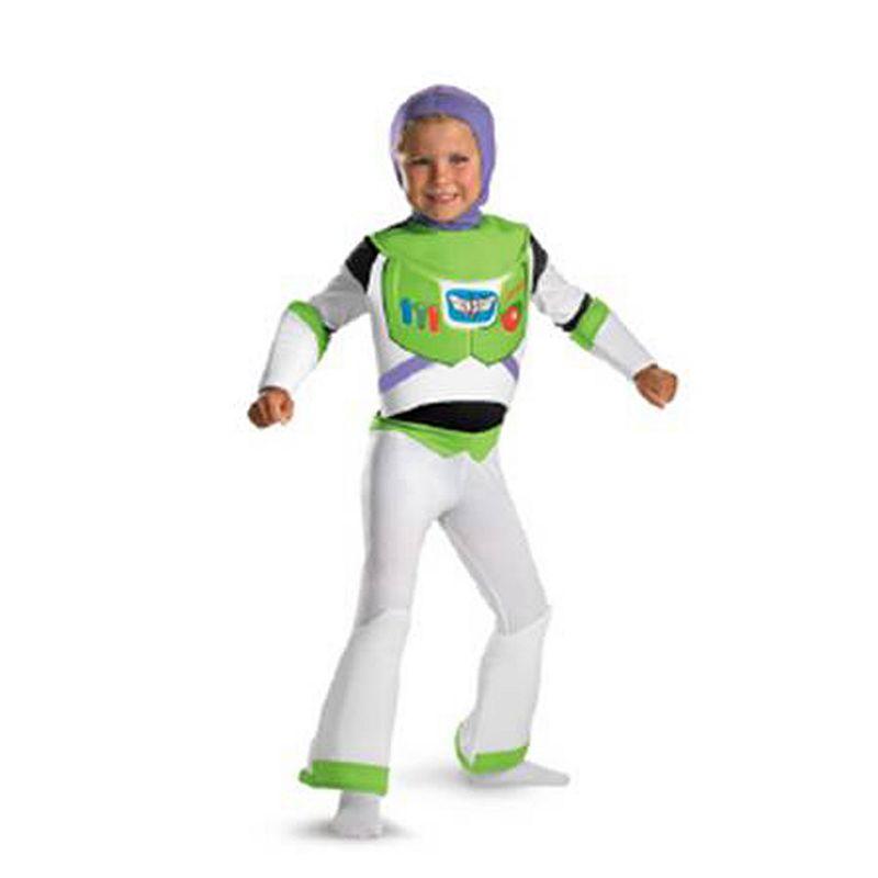 Disney / Pixar Toy Story Buzz Lightyear Costume - Kids