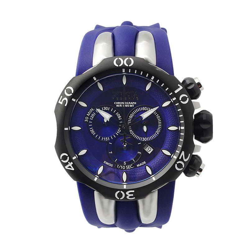 Invicta Men's Venom Chronograph Watch