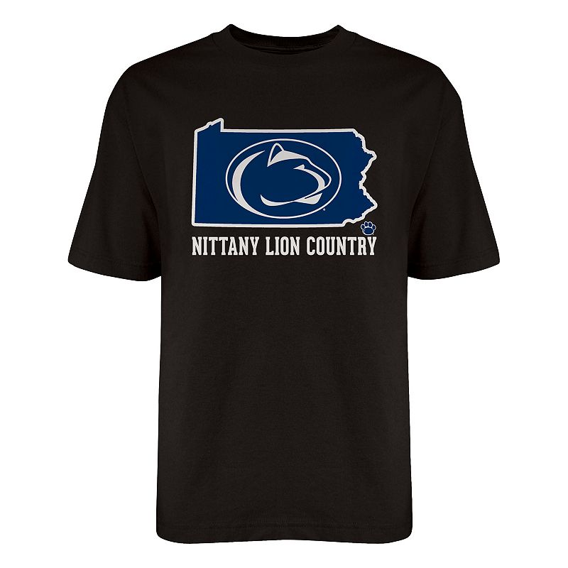 Men's Penn State Nittany Lions College & Country Tee