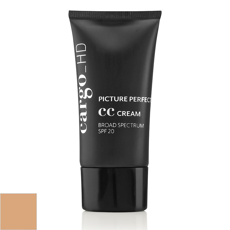 CARGO HD Picture Perfect CC Cream - SPF 20