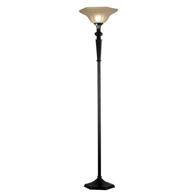 Chesapeake Torchiere Floor Lamp