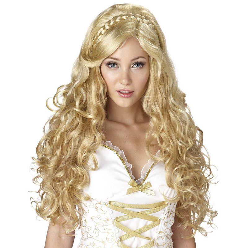 Mythic Goddess Wig - Adult