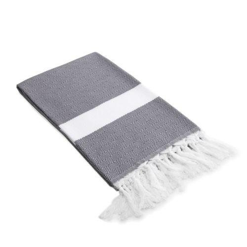 Linum Home Textiles Diamond Beach Towel