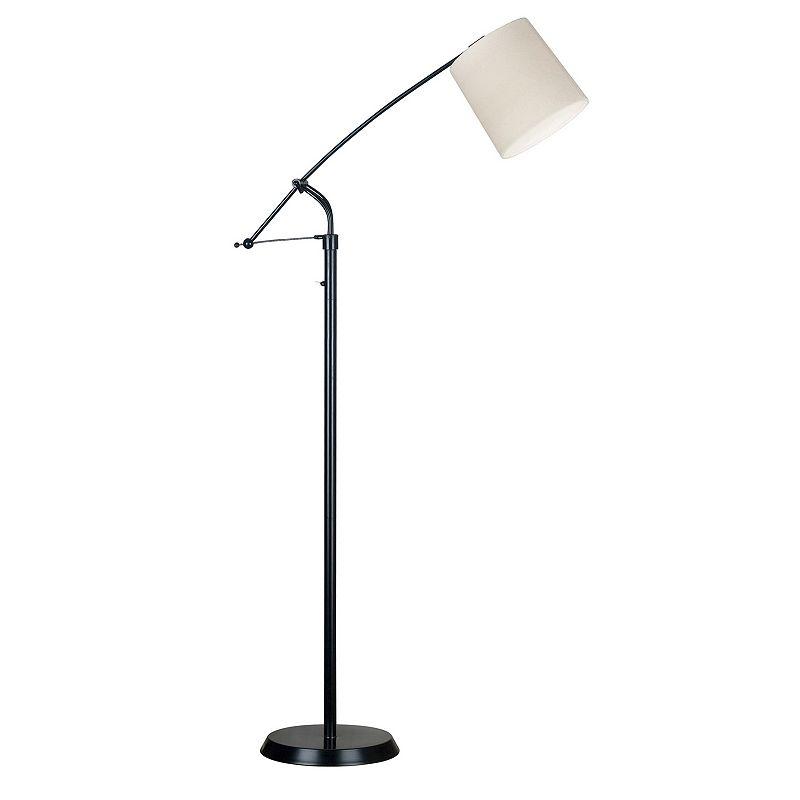 Reeler Floor Lamp