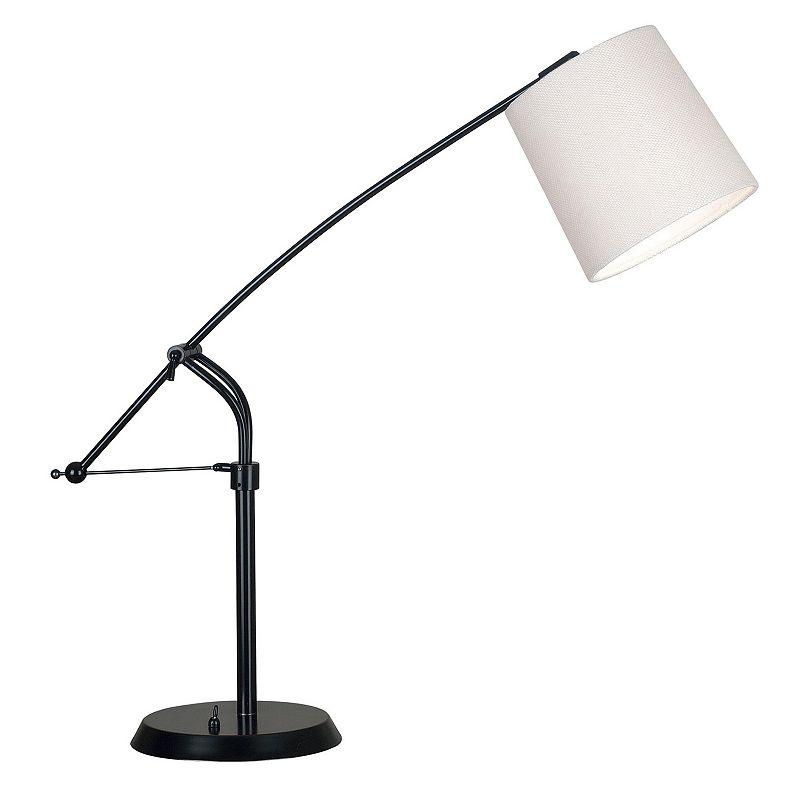 Reeler Table Lamp