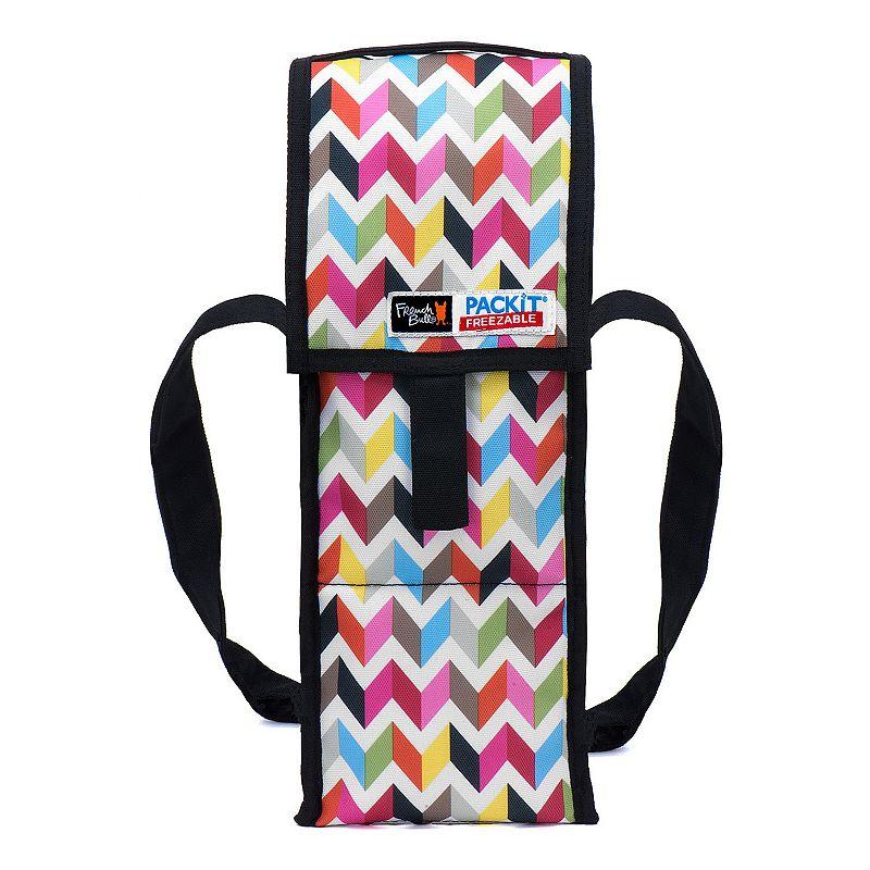 Packit Wine Bottle Cooler Bag