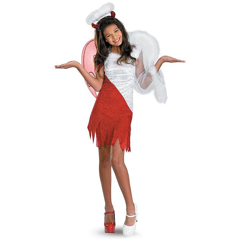 Angel and Devil Costume - Kids