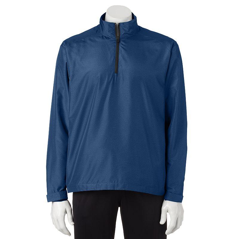 Men's Grand Slam 1/4-Zip Performance Golf Jacket