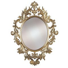 Louis Wall Mirror by