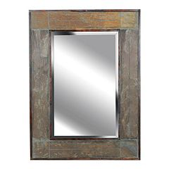 White River Wall Mirror by