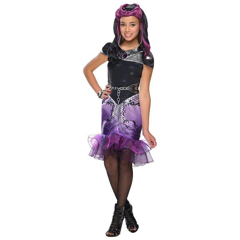 Ever After High Raven Queen Costume - Kids