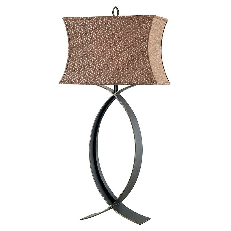 Pisces Table Lamp