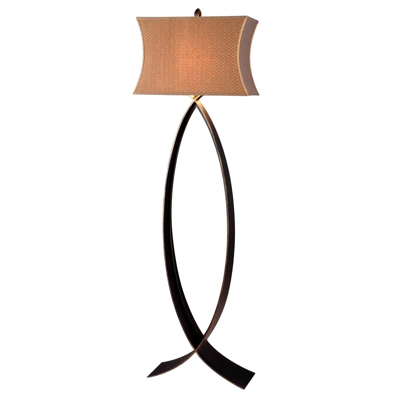 Pisces Floor Lamp