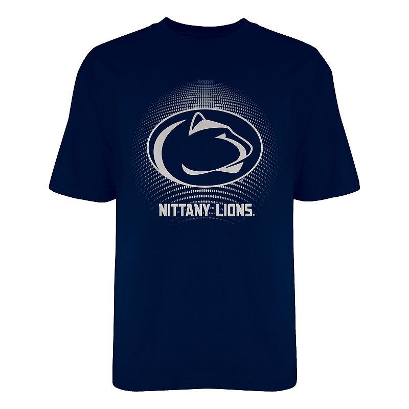 Men's Penn State Nittany Lions Dot Matrix Tee