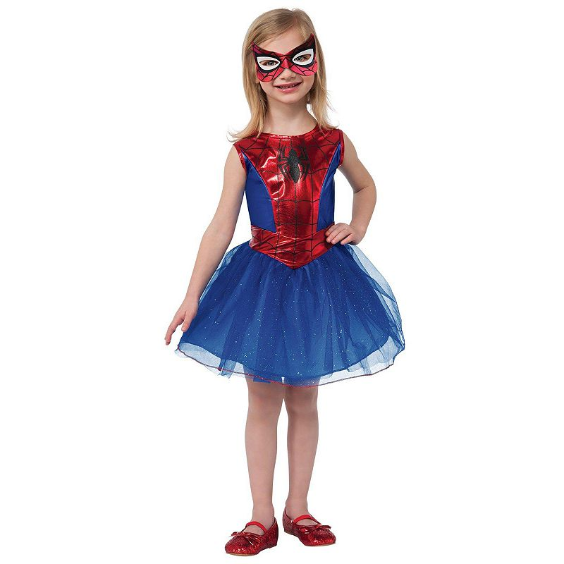 Marvel Spider-Girl Costume - Kids