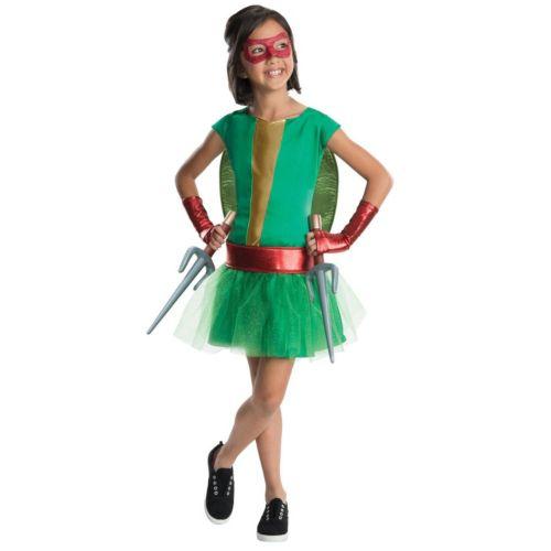 Teenage mutant ninja turtles costume for teen girls - photo#6