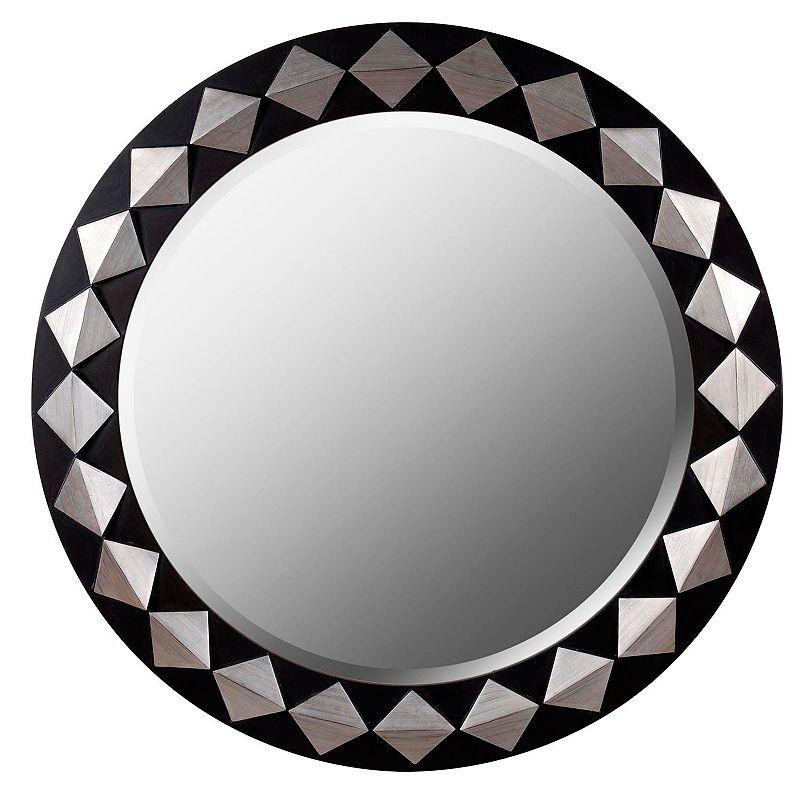 Rhombus Wall Mirror