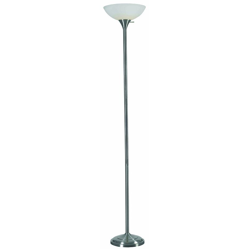 Tate Torchiere Floor Lamp