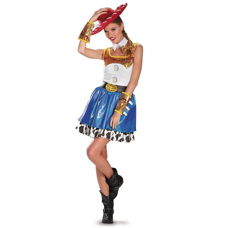 Disney / Pixar Toy Story Jessie Glam Costume - Adult