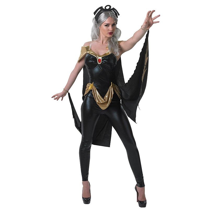 Marvel Classic Secret Wishes Storm Costume - Adult