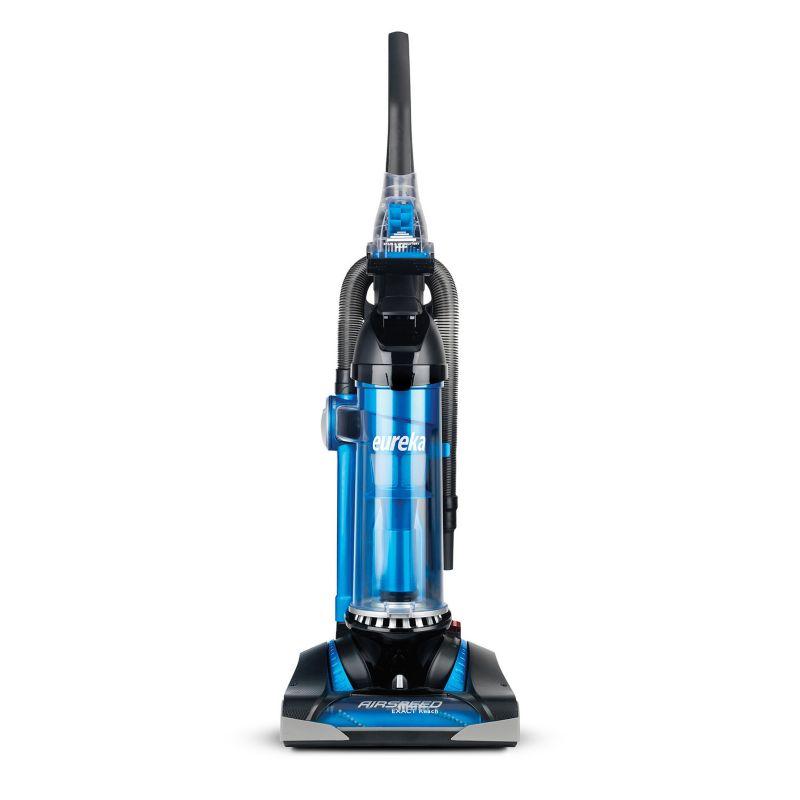 Eureka AirSpeed EXACT Reach Bagless Upright Vacuum Cleaner