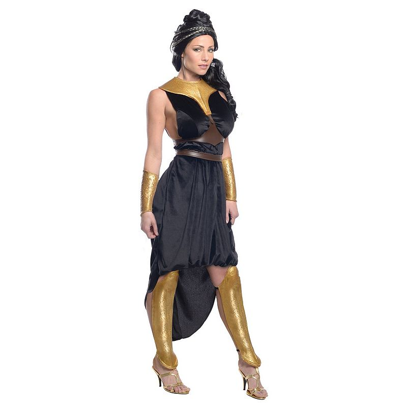 300: Rise of an Empire Queen Gorgo Deluxe Costume - Adult