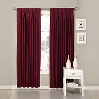 Ultimate Luxury Palace Pinch-Pleat Curtain Pair - 24'' x 84''