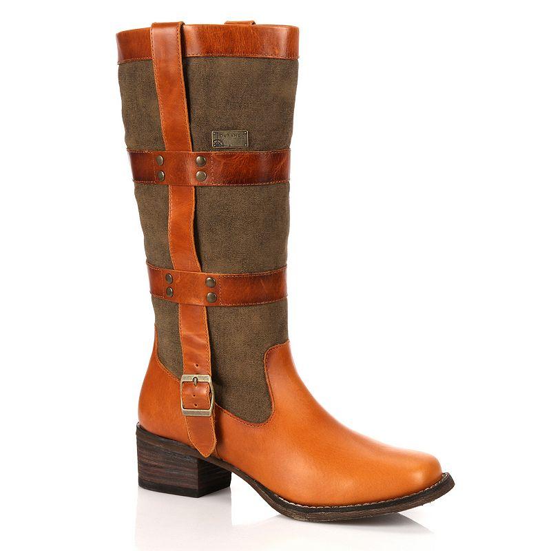 Durango World Traveler Women's Wellington Boots