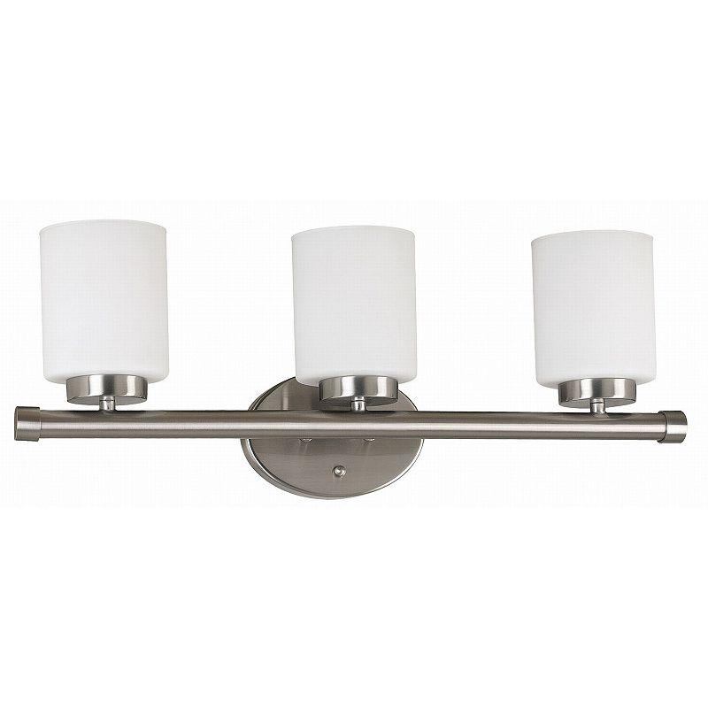 Mezzanine 3-Light Vanity Wall Sconce