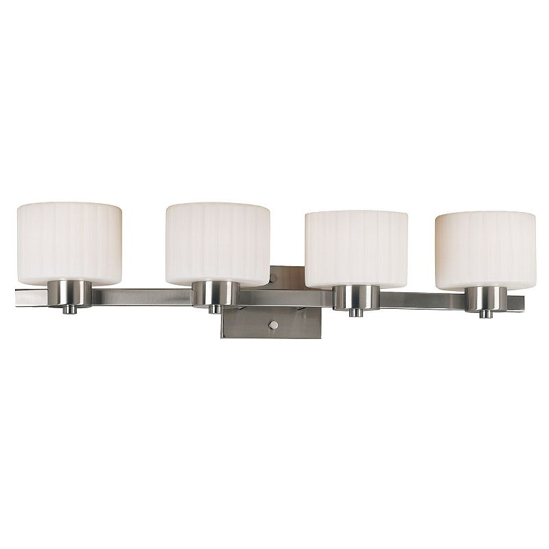 Legacy 4-Light Vanity Wall Sconce