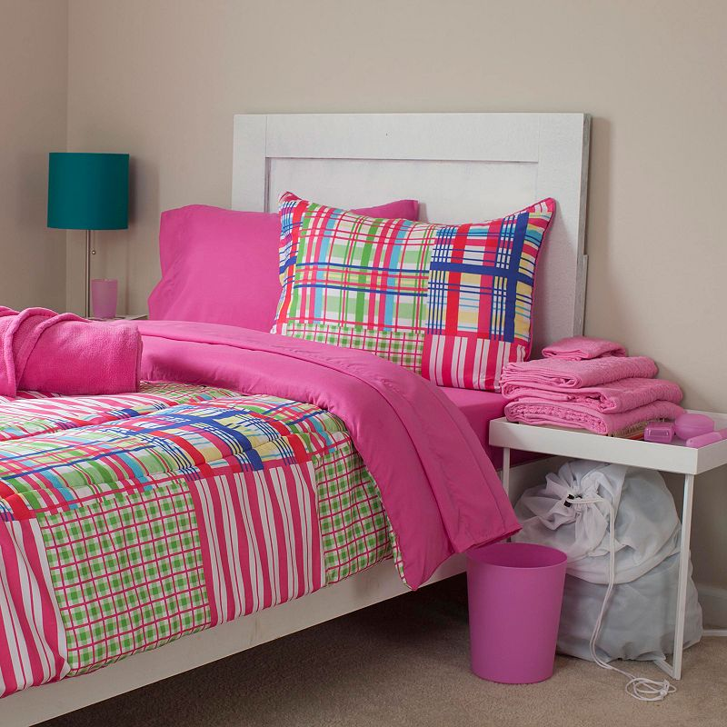 Nora Reversible Bed Set