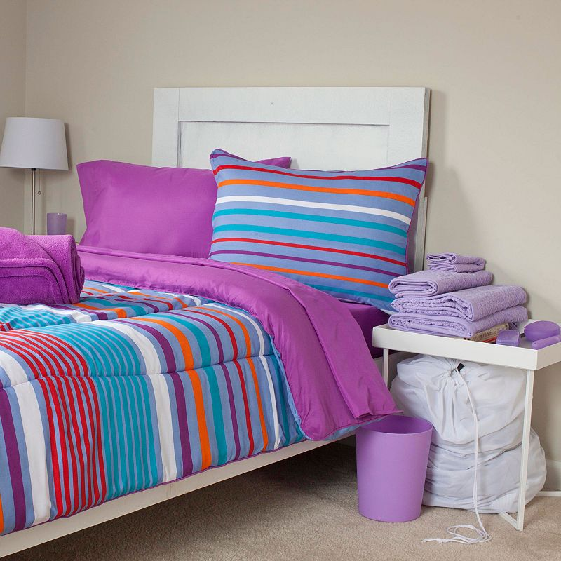Capri Reversible Bed Set