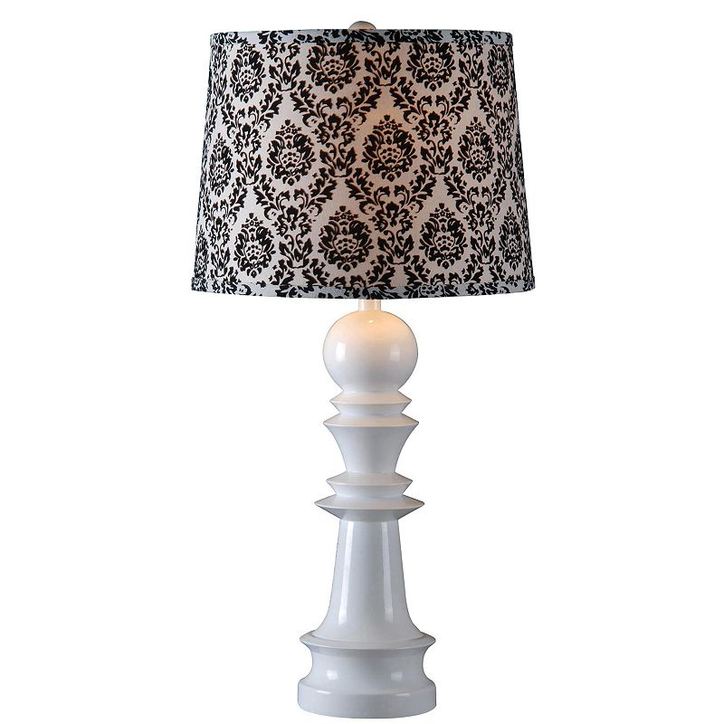 Gambit Table Lamp