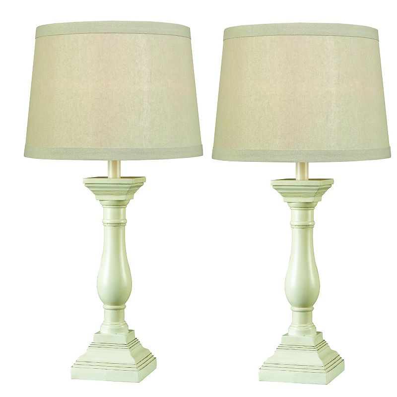 Renew 2-piece Table Lamp Set