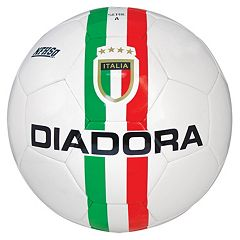 Diadora Series A II Soccer Ball