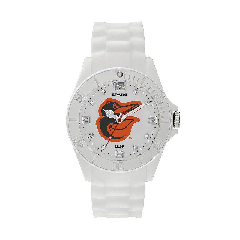 Sparo Cloud Baltimore Orioles Women's Watch