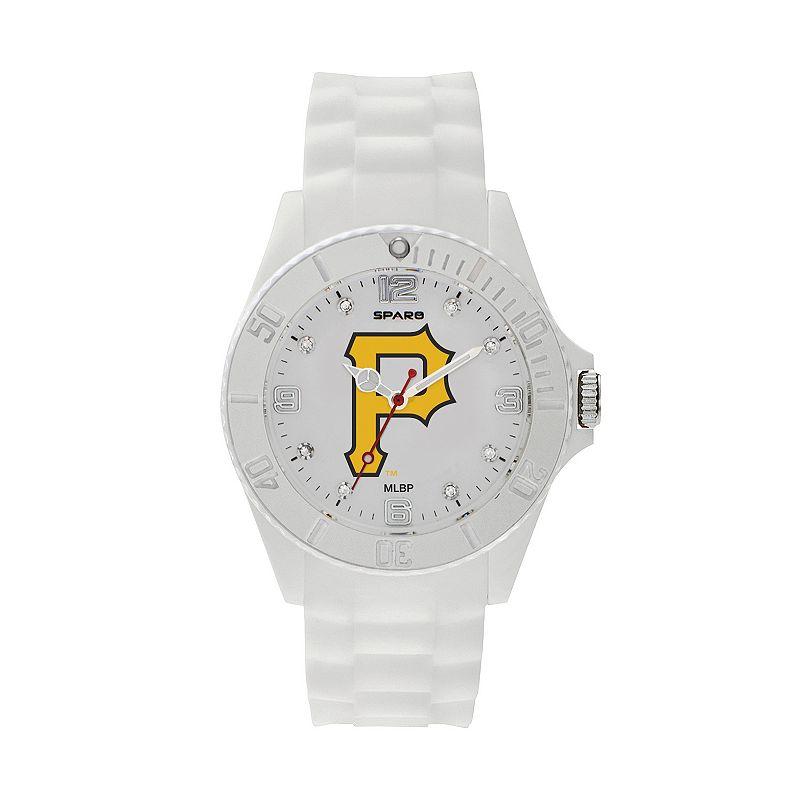 Sparo Cloud Pittsburgh Pirates Women's Watch