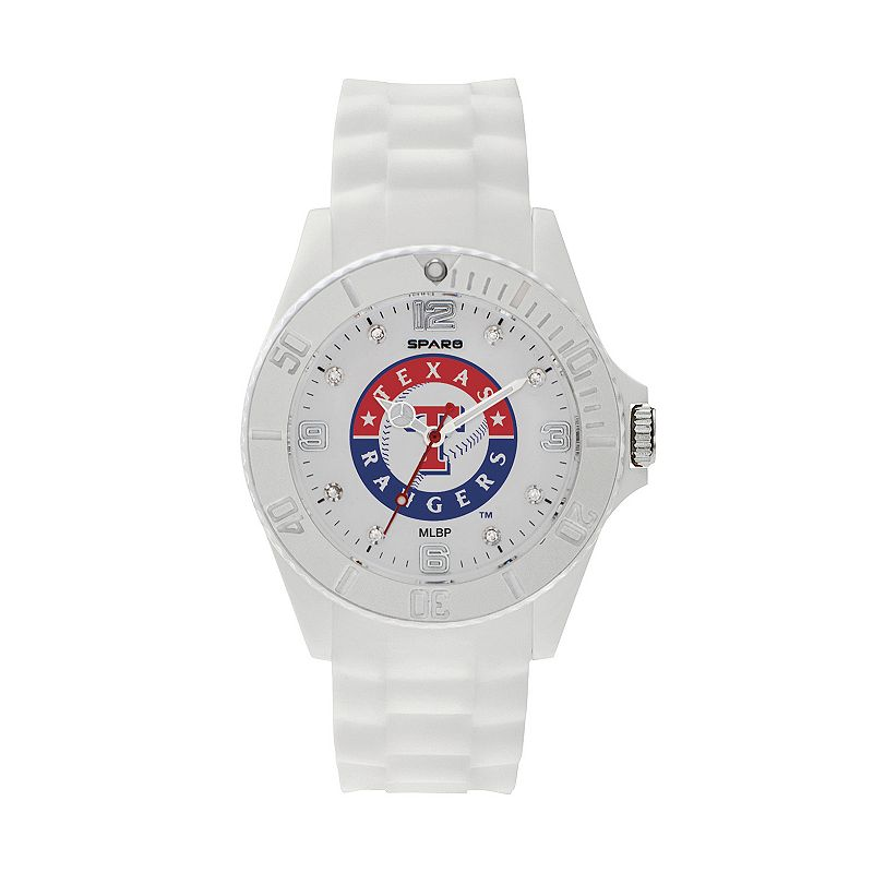 Sparo Cloud Texas Rangers Women's Watch