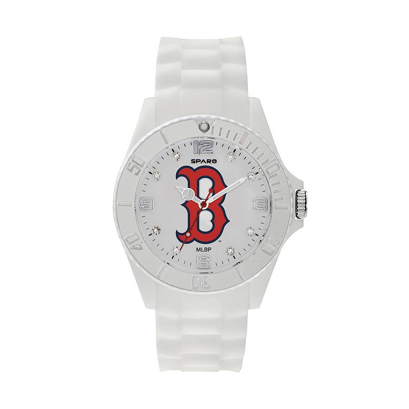 Sparo Cloud Boston Red Sox Women's Watch