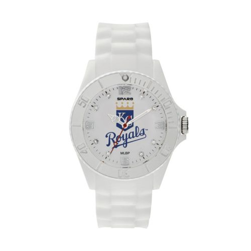 Sparo Cloud Kansas City Royals Women's Watch
