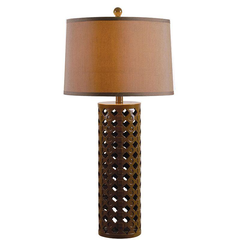 Marrakesh Table Lamp