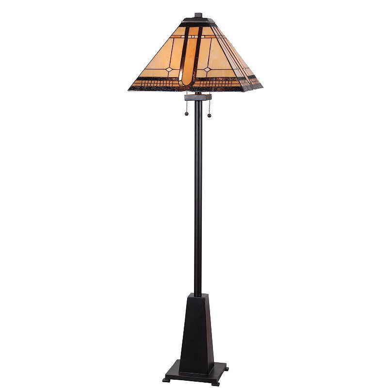 Amblewood Floor Lamp