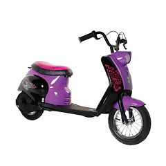 Monster High Electric City Scooter by