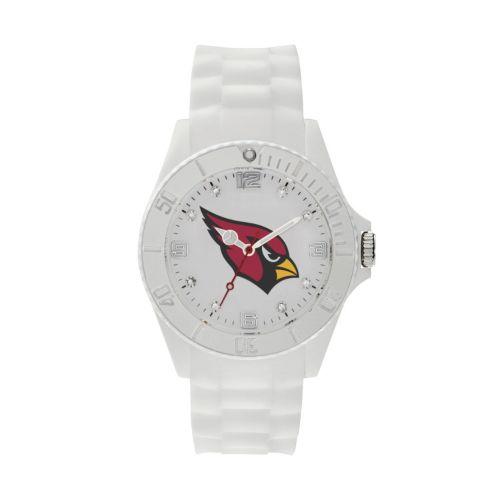 Sparo Cloud Arizona Cardinals Women's Watch