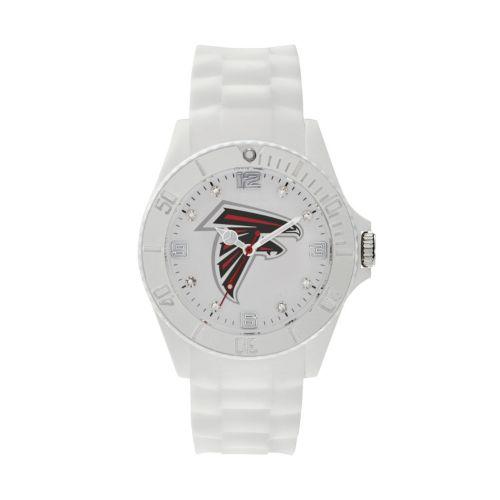 Sparo Cloud Atlanta Falcons Women's Watch
