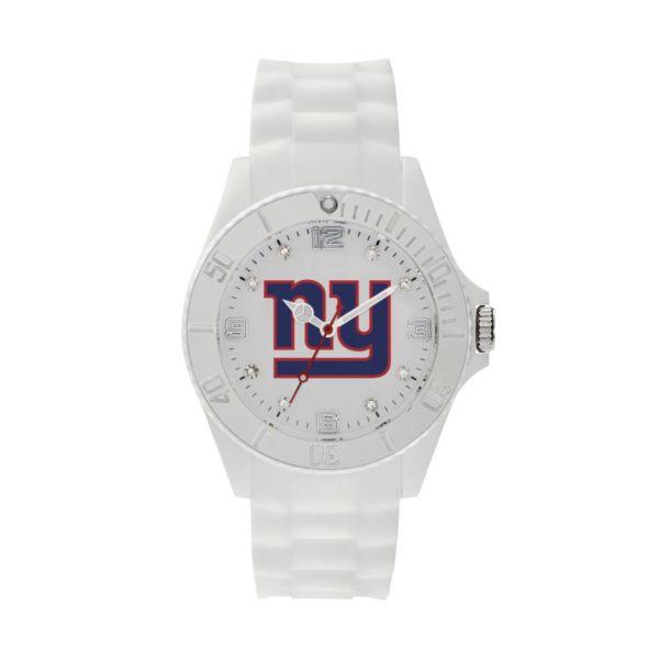 Sparo Cloud New York Giants Women's Watch