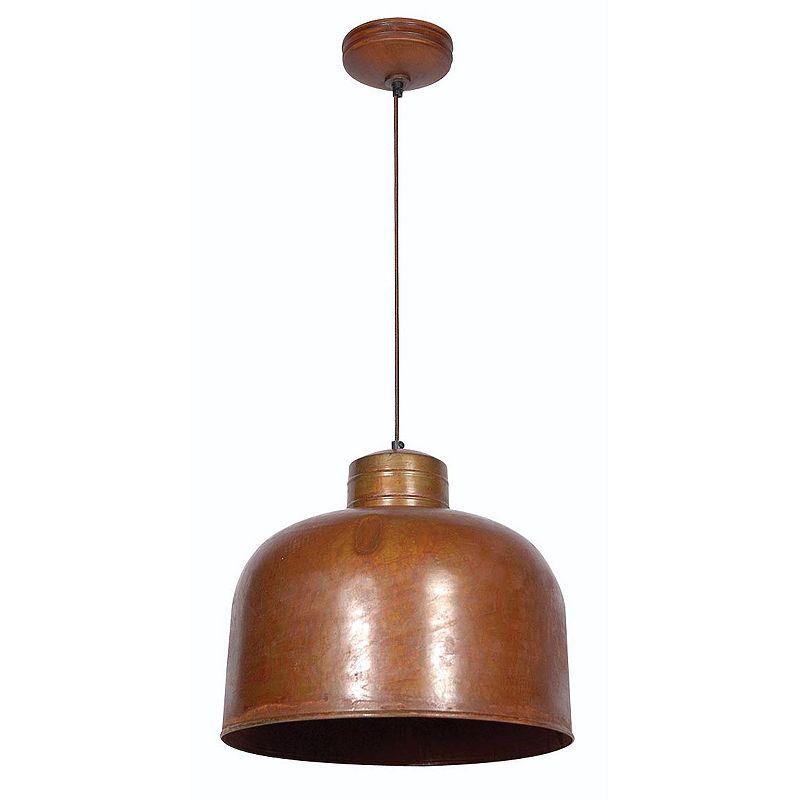 Chambers Pendant Lamp