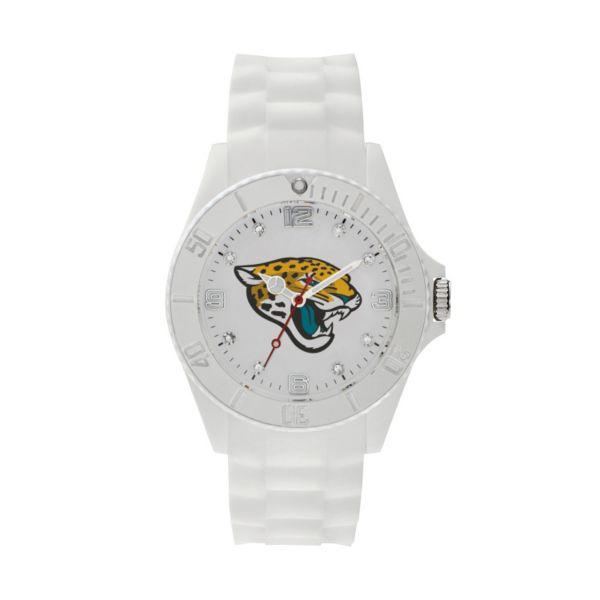 Sparo Cloud Jacksonville Jaguars Women's Watch